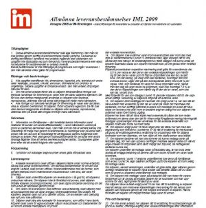 IML 2009 PDF