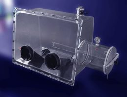 MB GB-2202-P-V Glovebox