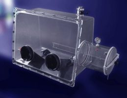 MB GB-2202-P-V Glovebox