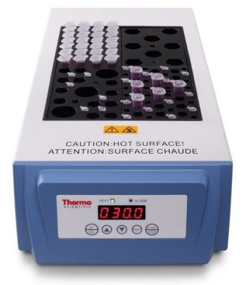 Blockthermostat från Thermo Scientific